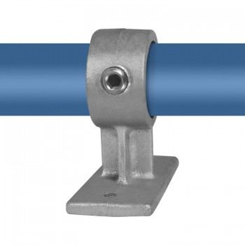 Handrail wall bracket - Typ 34A - A - 21,3 mm Klemp 608034A Round Tubefittings