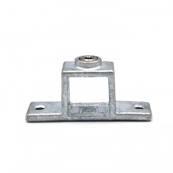 Collar Plate Double Side - 25 mm - Type 56S-25 Klemp 608056S-25 Square Tubefittings