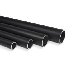 Steel Tube black - Ø 26,9 mm x 2,35 mm Klemp STBZ213 Tubes