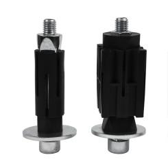 Expander 33,7 mm Klemp ZW-E337 Accessories