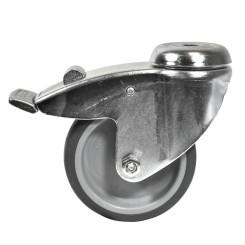 Swivel Wheel 50 mm Klemp ZW050 Accessories