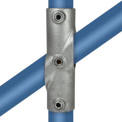 Krzyżak regulowany 30° - 45° - Typ 23E - 48