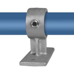 Handrail wall bracket - Type 34B - 26,9 mm Klemp 608034B Round Tubefittings