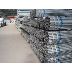 Steel Tube - 60,3 mm x 3,65 mm - like Kee Klamp