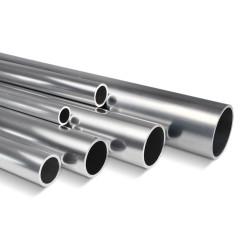 Aluminium Tube - 60,0 mm x 3,0 mm - like Kee Klamp